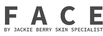 FACE By Jackie Berry logo